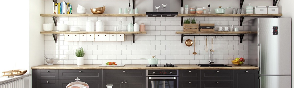 Scandinavian Kitchen | Kitchens By Design