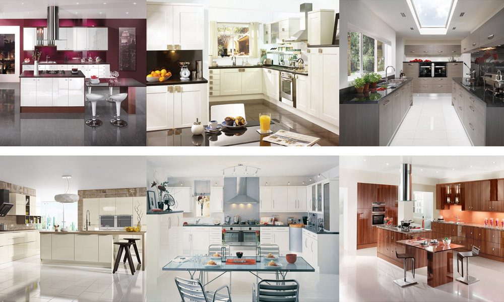 Portfolio | Kitchens By Design