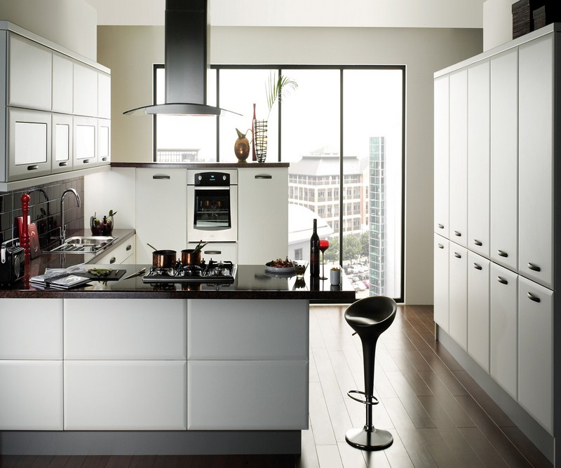 Modern Kitchen | Kitchens By Design