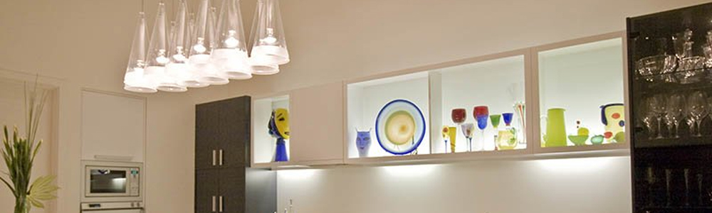 Light Zones | Kitchens By Design & 5 Steps to Amazing Kitchen Lighting | Kitchens By Design