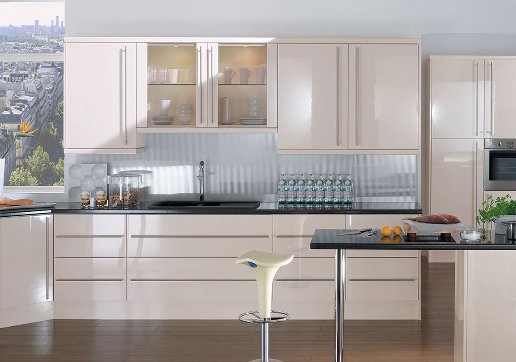 ... Range Of Kitchens, Our Kitchen Studio Is Primarily Displayed With Neff  U0026 CDA Appliances But We Offer A Full Range Of Kitchen Appliances Available  To See ...