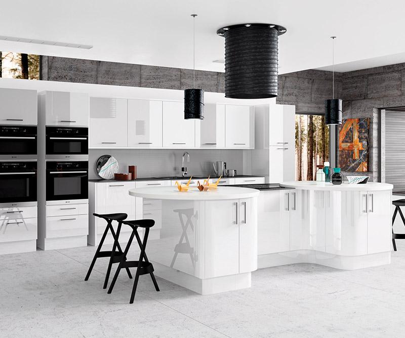 Kitchens kitchens by design for Kitchen design yorkshire
